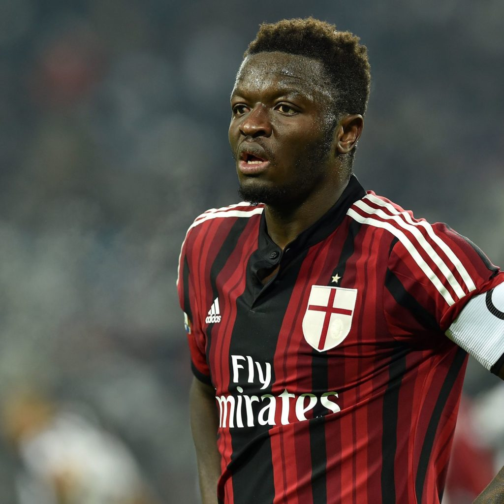 Sulley Muntari's 'high' salary demand to end dream PSL move