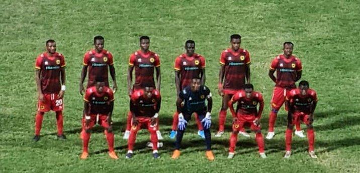 Asante Kotoko name 20-man squad for Nouadhibou clash in CAF Champions League