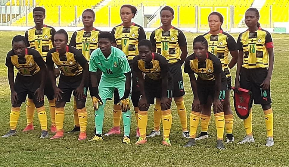 Black Queens beat Morocco 3-1 in friendly
