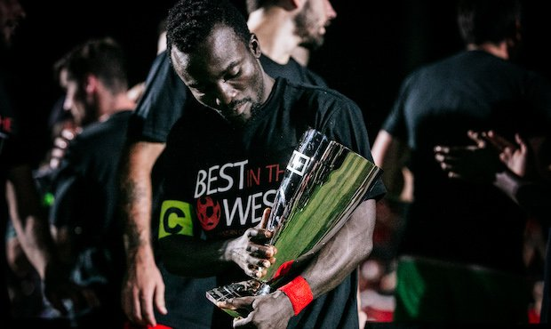 Phoenix Rising star Solomon Asante targets 2021 USL MVP