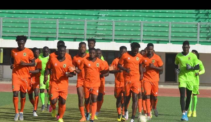CAF Inter-Club Competition: Asante Kotoko, AshGold begin campaign this weekend
