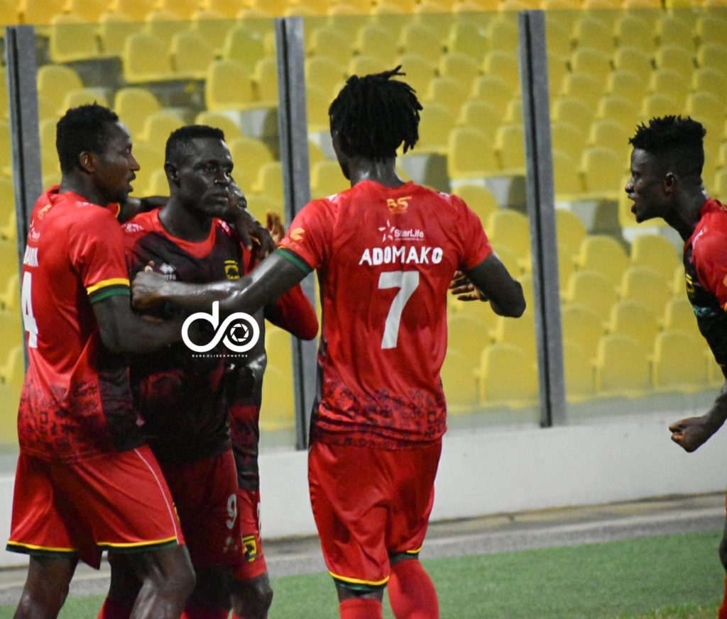 'We want to reduce congestion in Accra' - Kotoko provide reasons for requesting Tamale move