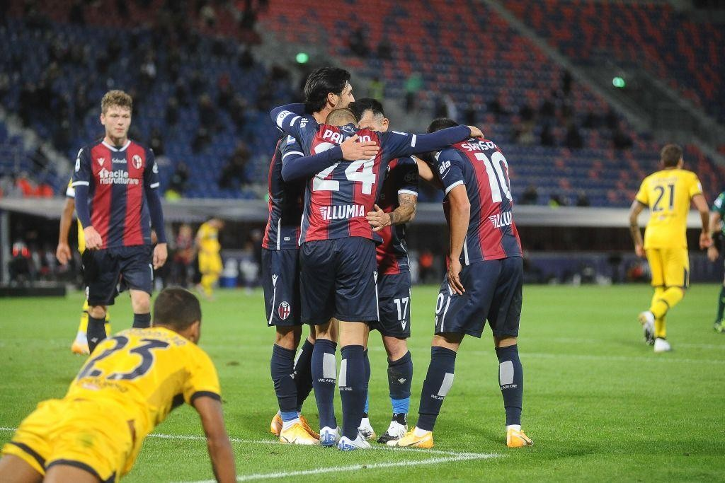 Linkem Renews The Partnership With Bologna And Launches The Bologna Fc Pack Ghana Latest Football News Live Scores Results Ghanasoccernet