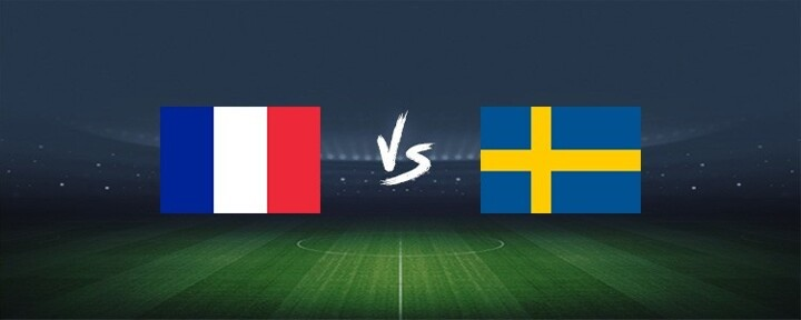 France Vs Sweden Line Ups Giroud Partners Griezmann Pogba Starts Ghana Latest Football News Live Scores Results Ghanasoccernet
