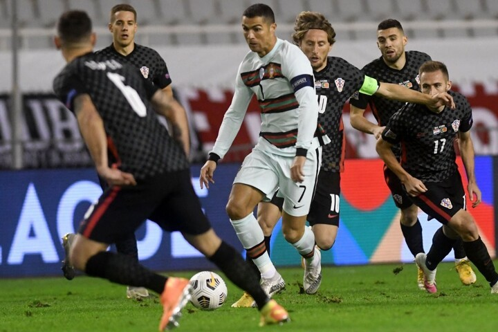 Croatia 2-3 Portugal: Dias brace guide Portugal past Croatia