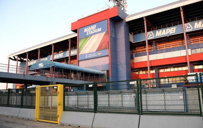 Mapei Stadium to host 2020 Supercoppa Italiana