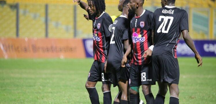 Match Preview – Karela United v Inter Allies – Aiyinase