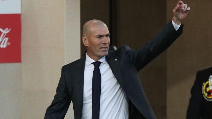 Zidane on Villarreal draw, Isco, Hazard, Odegaard
