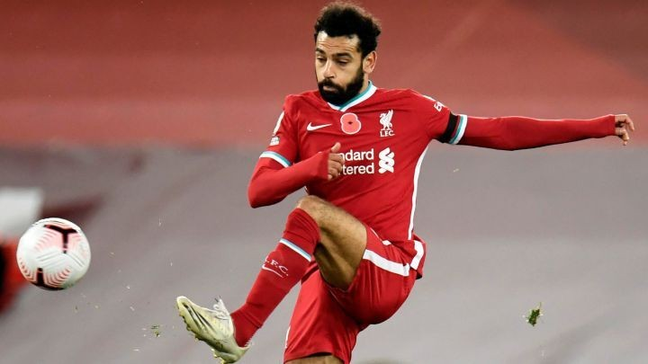 Klopp refuses to disclose Salah's punishment after player contracted coronavius at wedding