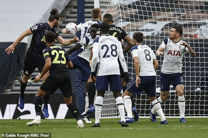 Football lawmakers set to come under huge pressure to end Premier League handball madness