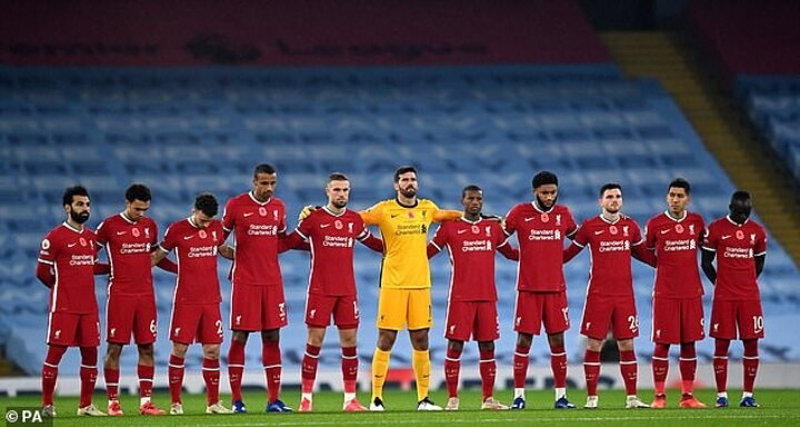 Facing Leicester and their deadly attack could be Liverpool's worst nightmare