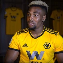 WOLVERHAMPTON - An A-lister quitting the Adama TRAORE pursue