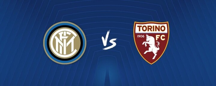 Inter vs Torino LINE-UPS confirmed