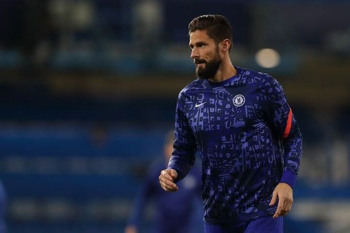Olivier Giroud issues Chelsea ultimatum ahead of January transfer window