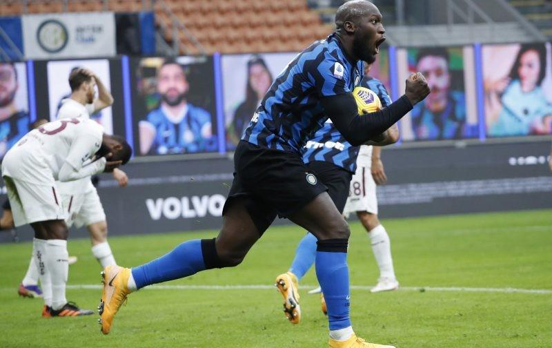 Lukaku leads Inter comeback to stun Torino