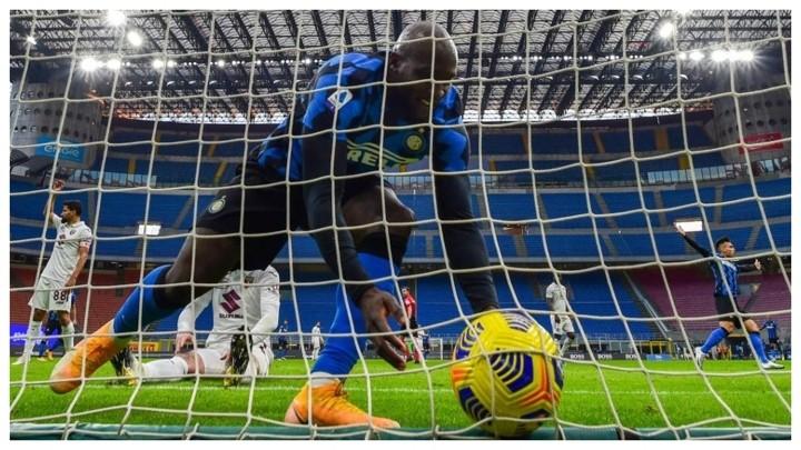Lukaku warns Inter ahead of hosting Real Madrid: We're not a great team yet