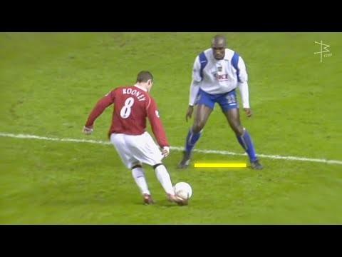 How Powerful is Wayne Rooney?