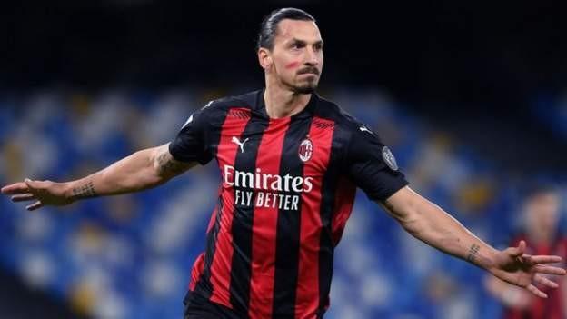 Ibrahimovic stars as Milan beat Napoli