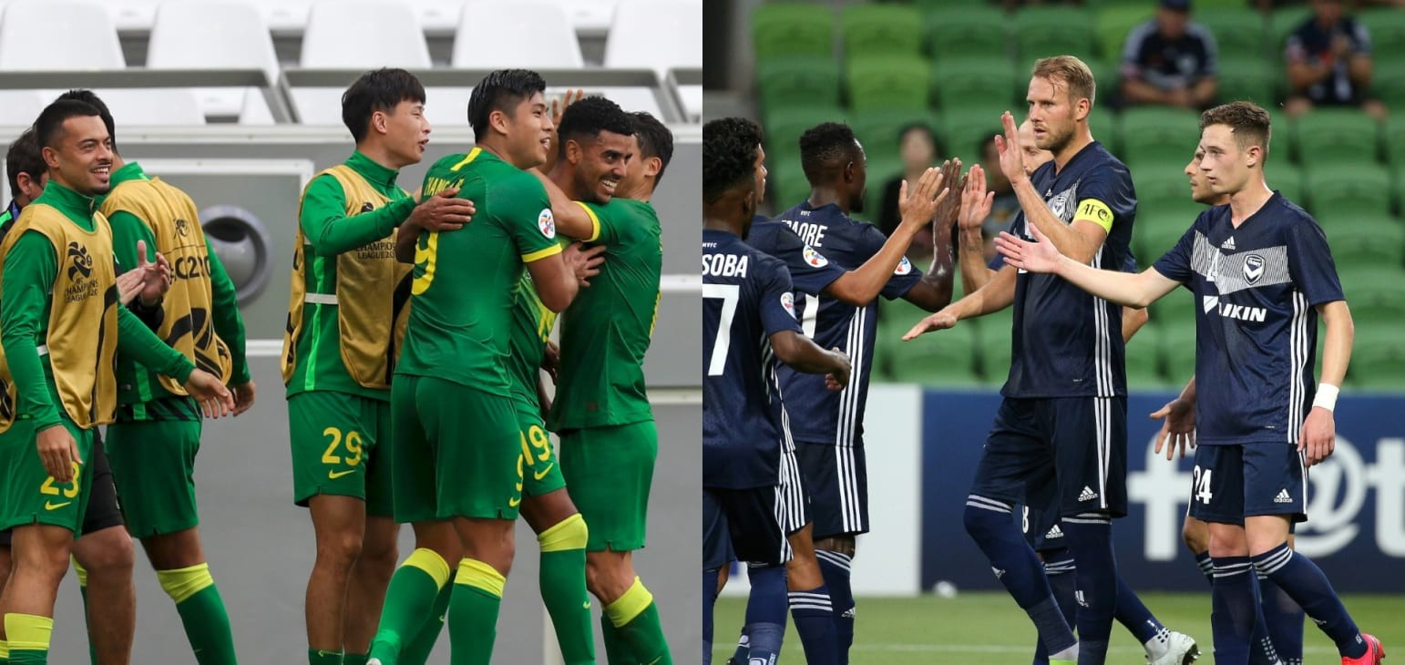 Strength in depth key for Beijing FC's Genesio ahead of AFC Champions League tie against Melbourne Victory  | Football | News | AFC Champions League 2020