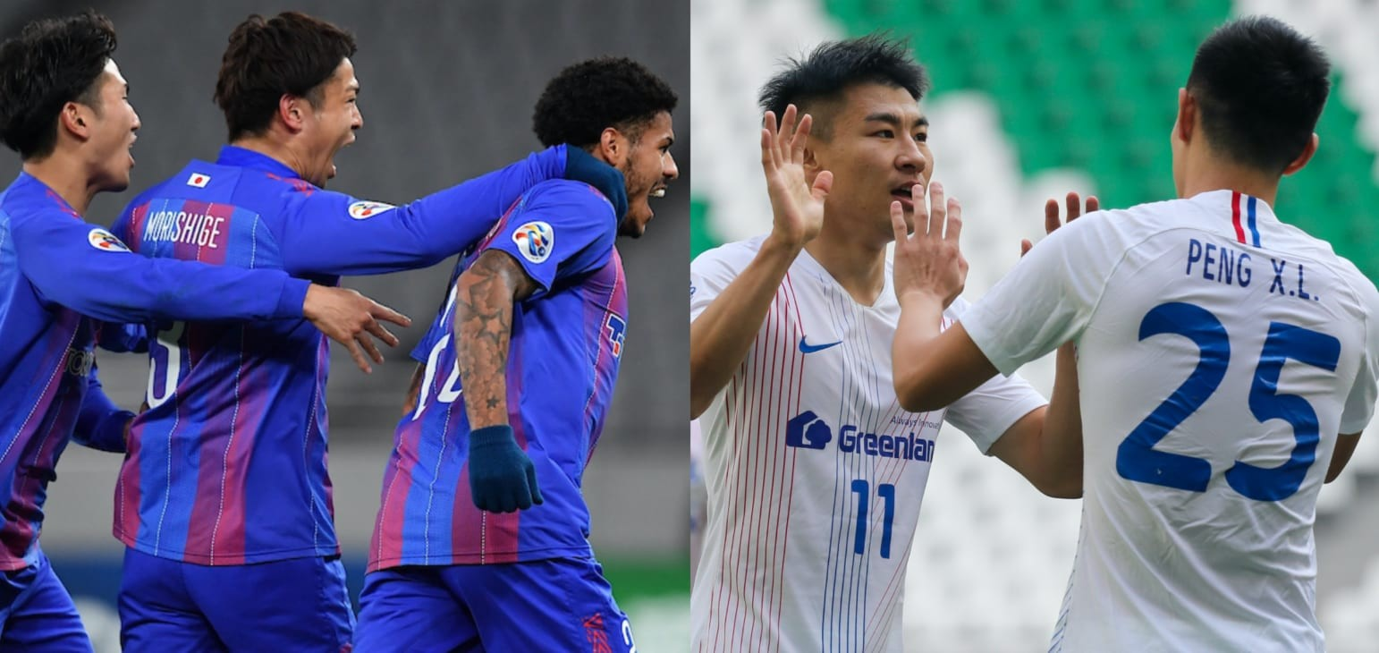 FC Tokyo's Hasegawa wary of Shanghai Shenhua's local talent ahead of AFC Champions League clash  | Football | News | AFC Champions League 2020