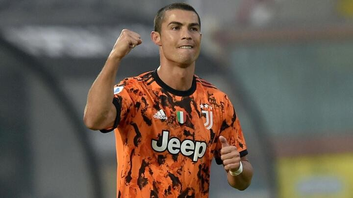 Pirlo: 'I haven't challenged Ronaldo on set-pieces yet'