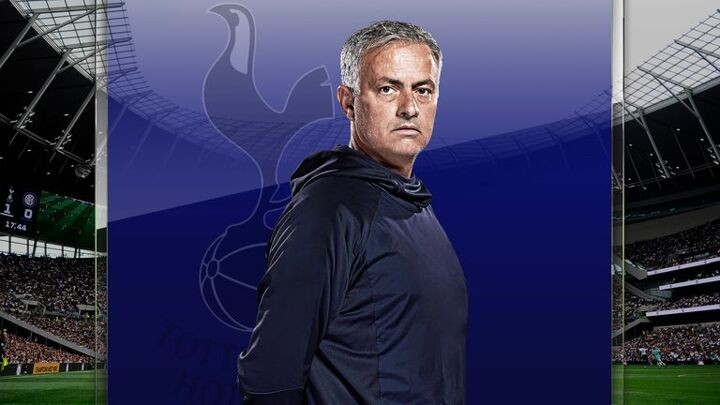 Is this the perfect season for Mourinho to win the EPL title with Tottenham?