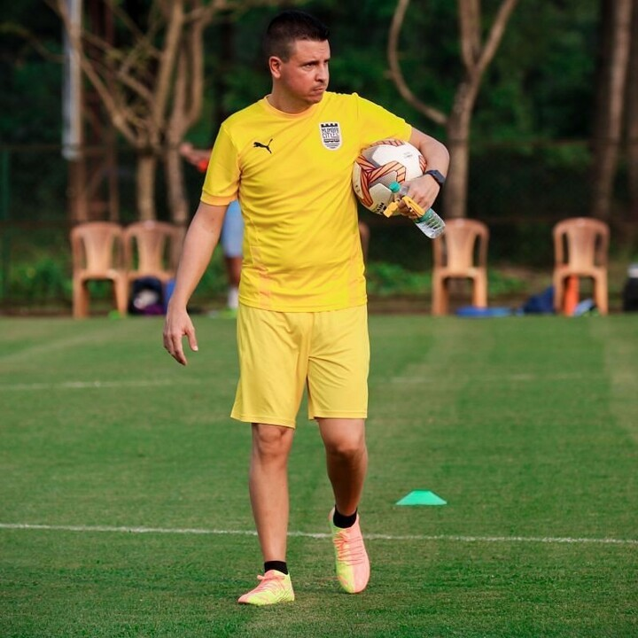'Special' ISL homecoming awaits Sergio Lobera as Mumbai City FC take on FC Goa