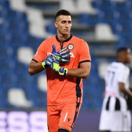 """UDINESE goalie MUSSO's agent: """"He's not obsessed with joining a top club, but..."""""""