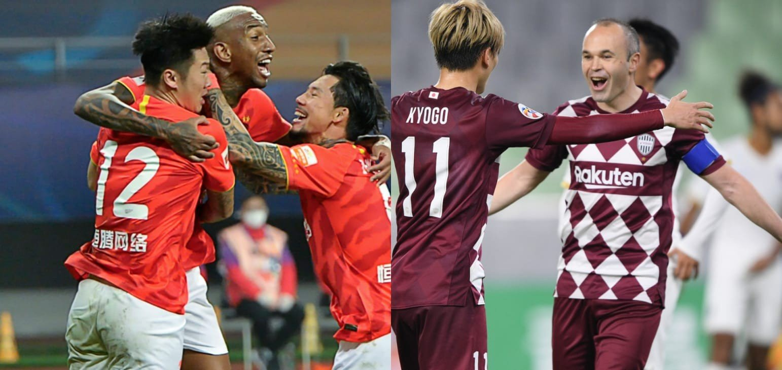 Cannavaro demands improvement from Guangzhou Evergrande in AFC Champions League clash with Vissel Kobe  | Football | News | AFC Champions League 2020
