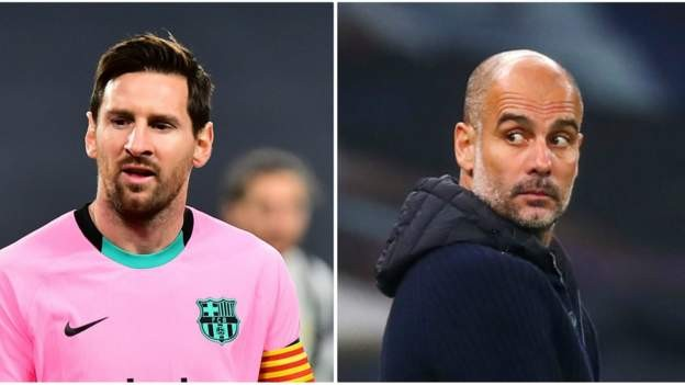 'We can convince Messi to stay'