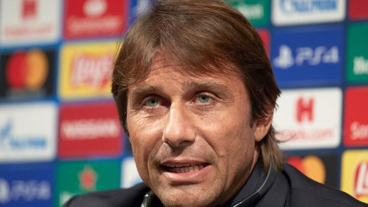 Conte: I don't think Real Madrid can cry about absentees