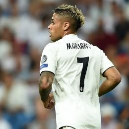 REAL MADRID - An Italian club back after Mariano DIAZ