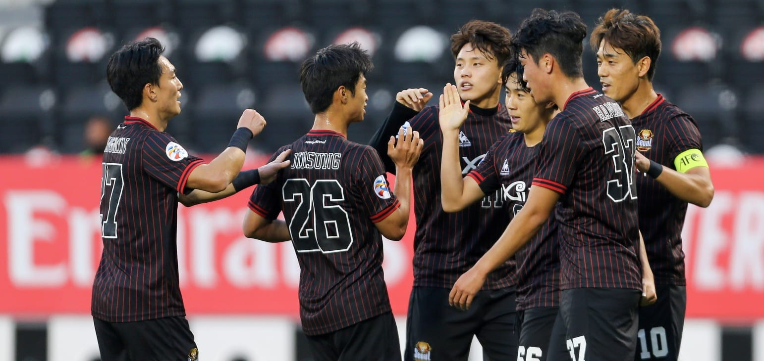Rampant FC Seoul cruise past Chiangrai United to boost AFC Champions League hopes  | Football | News | AFC Champions League 2020