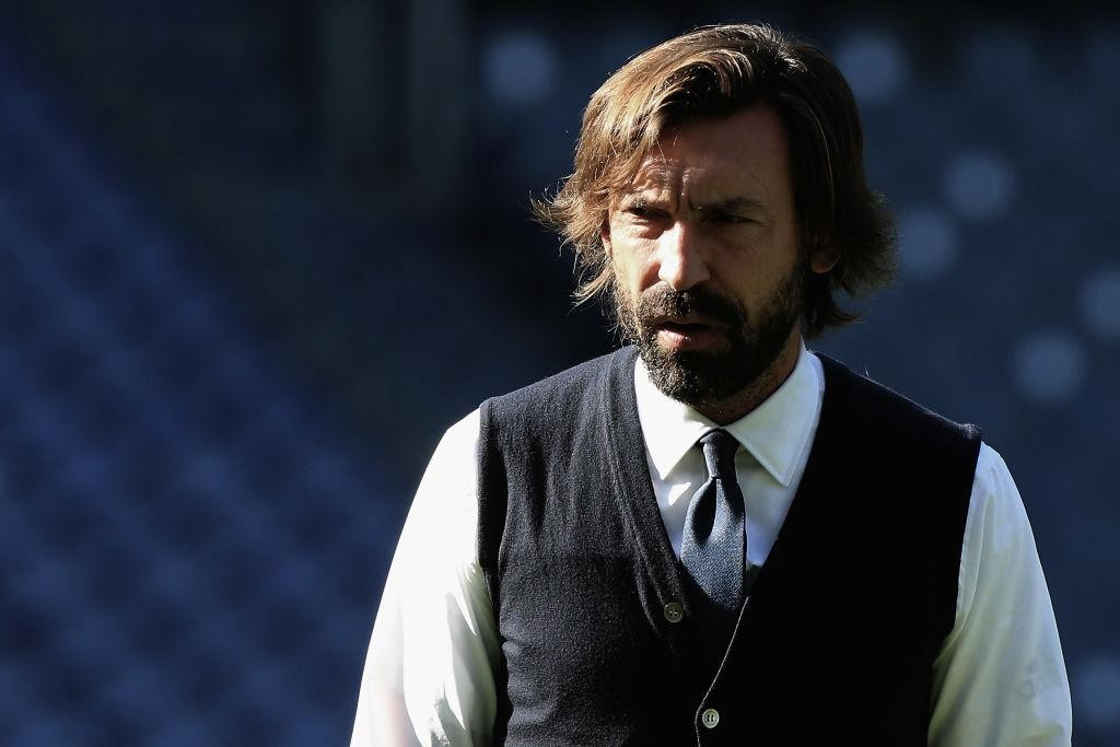 ANDREA PIRLO AFTER THE WIN OVER FERENCVAROS