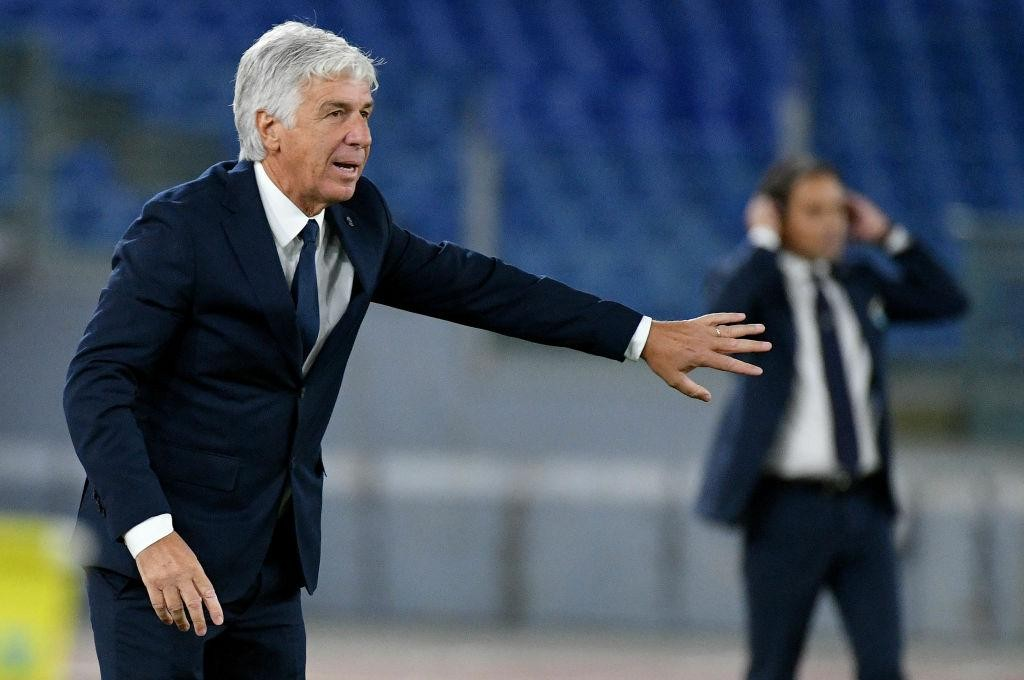 "GASPERINI: ""IT WILL BE A CHALLENGING MATCH"""