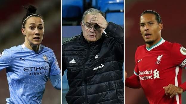 Reds quartet & Bronze up for Fifa awards