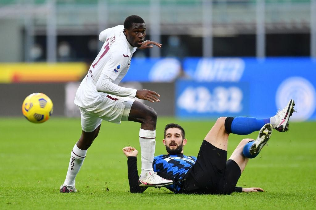 TORINO: SINGO EXTENDS HIS CONTRACT UNTIL 2023