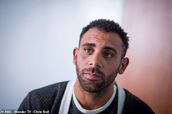Anton Ferdinand admits he wanted to 'go and hurt' Terry