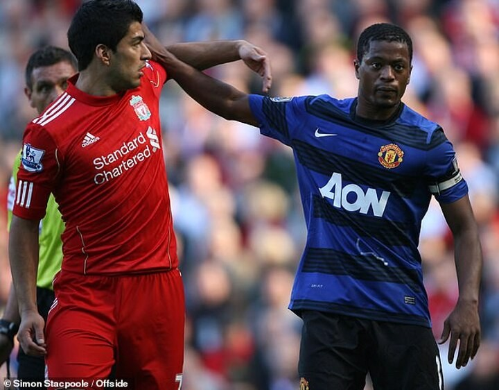 Henderson says we 'got it wrong' by supporting Suarez during race row with Evra