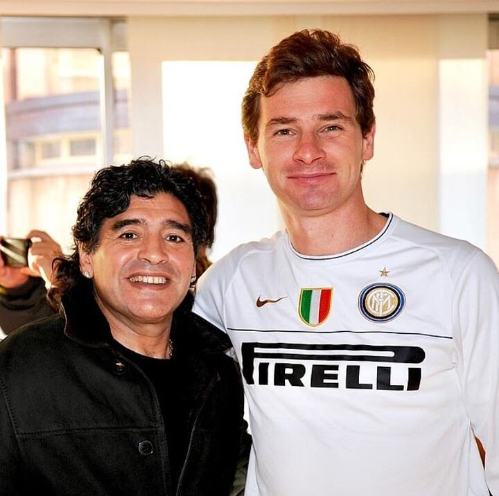 Boas says FIFA should retire the No 10 shirt as a tribute to Diego Maradona