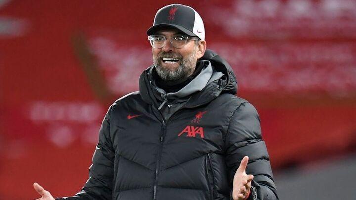 Jurgen Klopp says Liverpool were deservedly beaten by Atalanta