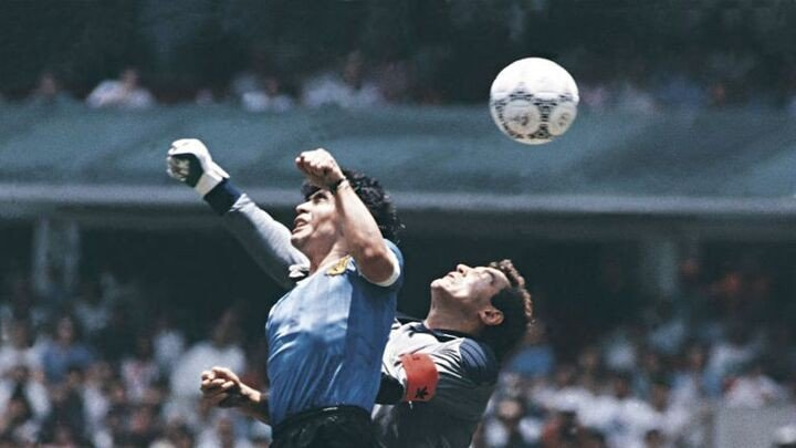 Peter Shilton: Maradona one of the greatest but Hand of God goal left sour taste