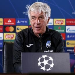 "ATALANTA boss GASPERINI after defeating Liverpool: ""It's a worthwhile victory"""