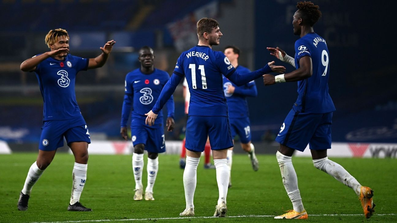 Chelsea are good, not great. How can they unlock their potential?