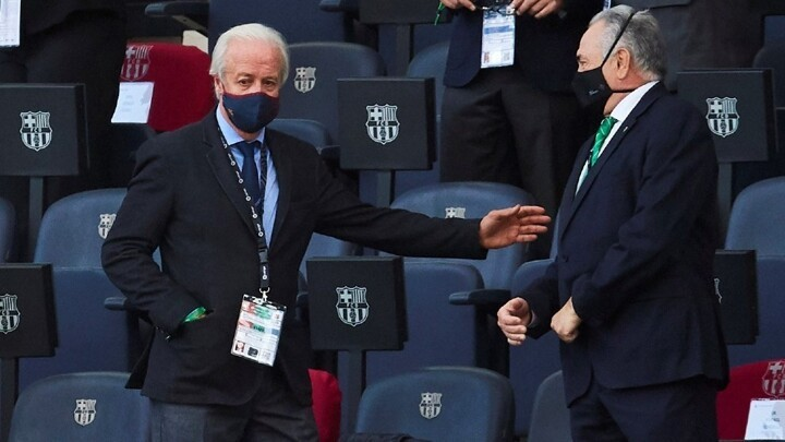 Agreement in principle for Barcelona wage cuts