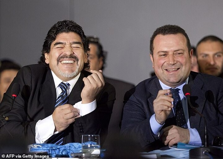Maradona's lawyer hits out at the 'lonely' and 'unclear' death of Argentina star
