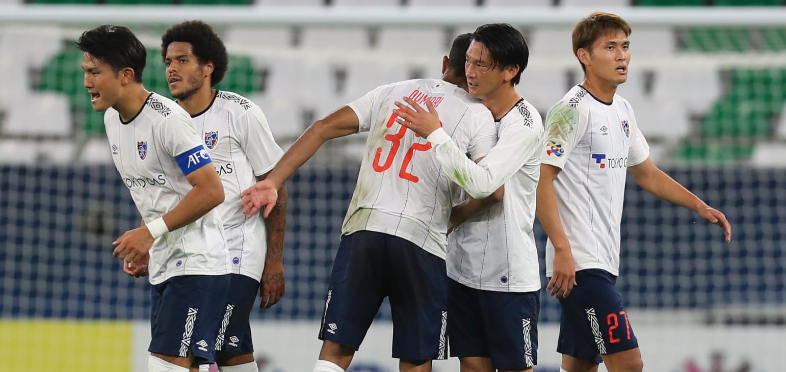 FC Tokyo boost AFC Champions League hopes with win over Shanghai Shenhua  | Football | News | AFC Champions League 2020