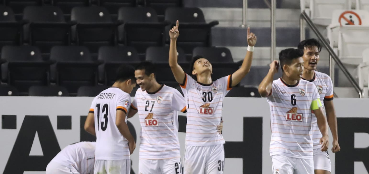 Chiangrai United revive AFC Champions League campaign with win over FC Seoul  | Football | News | AFC Champions League 2020