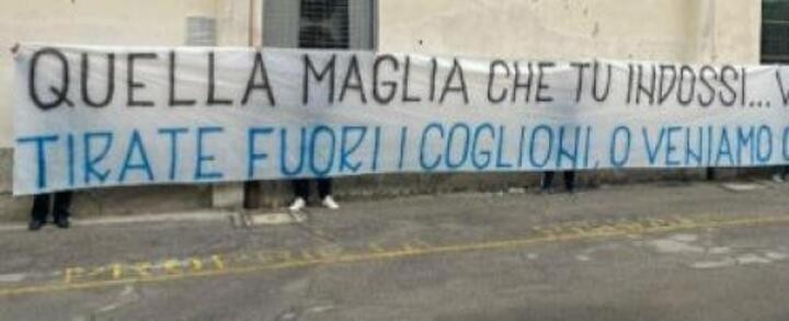 Inter ultras threaten 'baseball bats'