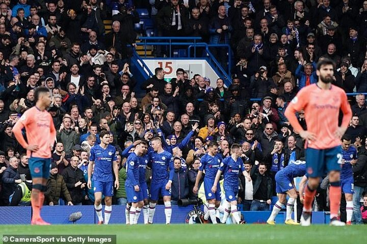 Chelsea savaged by supporters' trust over £75 ticket prices for Leeds clash